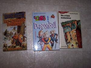 livres pour enfants vers 10-12 ans