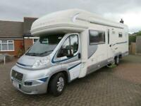 Auto Trail Chieftain 3.0 Auto 4 Berth Motorhome