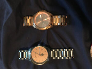 2 watches (Hugo Boss) (Polo)