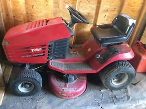 Lawn Tractor Buy Amp Sell Items Tickets Or Tech In