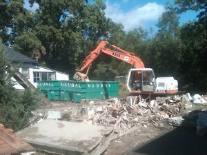 RUBBISH,WASTE,CONTAINERS,DEMOLITION,JUNK,DUMPSTERS,STORAGE,BINS London Ontario image 5