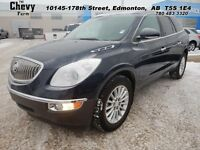 2008 Buick Enclave CXL   AWD DVD Entertainment System