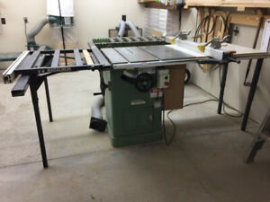Table saw. General