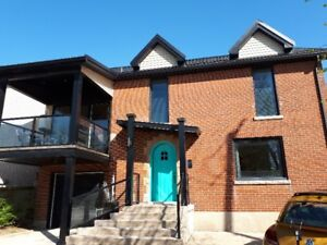 HOUSE for SALE prime downtown location St. Catharines