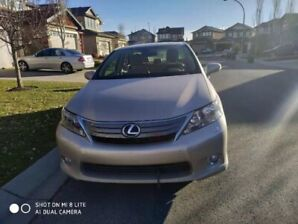 Selling my Lexus car