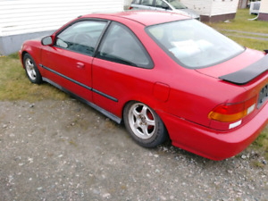 98 si. Need gone