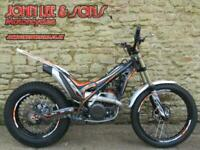 Scorpa SC300 Factory Trials Bike, 2021 Model, Brand New & In Stock Now!