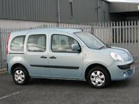 Renault Kangoo 1.5dCi ( 86bhp ) Expression MPV NOW SOLD
