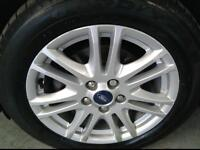 2013 FORD FOCUS TITANIUM ECONETIC TDCI ESTATE DIESEL