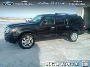 2014 Ford Expedition Max LIMITED  - local - trade-in