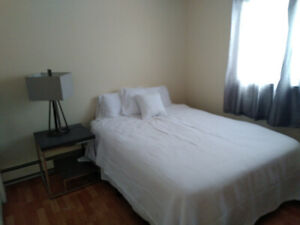 Bring your Suitcase.  Furnished 1bd/2bdWifi, Cable, Pet Friendly