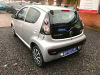 Citroen C1 1.0i VTR+ (68bhp) 5 Door Hatchback