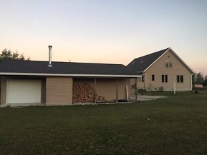 home for sale on 3 acres in the heart of lower Michigan. Kawartha Lakes Peterborough Area image 5