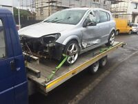 Vauxhall Astra 1.8 Sri breaking