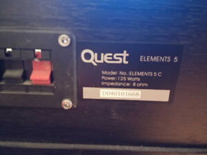 Quest Speakers