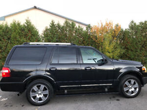 Ford Expedition Limited - 2010