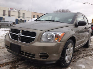 2008 DODGE CALIBER...VERY CLEAN... 6 MONTH WARRANTY... Edmonton Edmonton Area image 2