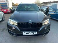 2013 BMW X5 xDrive30d SE 5dr Auto ESTATE Diesel Automatic