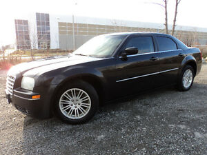 2008 Chrysler 300 Touring Sedan LEATHER/HEATED/POWER SEATES