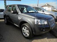 Land Rover Freelander 2 2.2Td4 2009MY GS