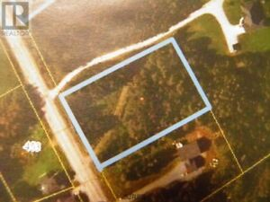 1.4 acre lot near Poley Mountain in Waterford, N.B.