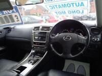 2006 LEXUS IS 250 250 Se 2.5 Auto