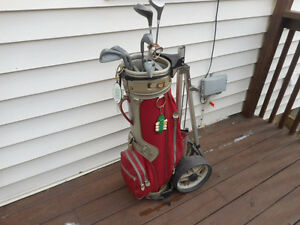 ladys right hand golf clubs