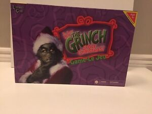 Dr. Seuss how the Grinch stole Christmas game Kitchener / Waterloo Kitchener Area image 1