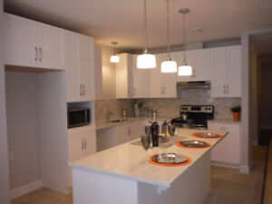 Luxurious New 2 Bedroom Condos for Sale in the heart of Embrun