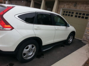 HONDA CRV 2014 EX-L 2.4 L ALL WHEEL DR BODY SPORT UTILITY