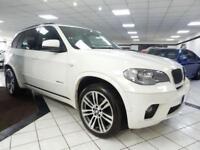 2013 13 BMW X5 3.0 XDRIVE30D M SPORT AUTO DIESEL