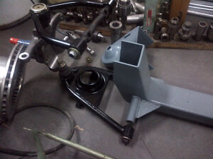 Mustang-II front suspension Brand New Complete