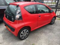 Citroen C1 998cc 56 Reg 1 owner from new * FINANCE FROM £16 per week *** not aygo 107 206 207