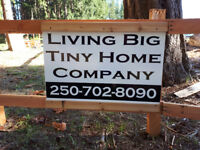 Looking for tiny home investor
