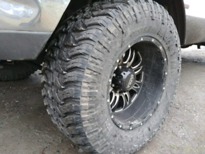 38's on 20's  Trade or Sell