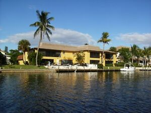 $60 A DAY - 1,700 sq.ft.-3B/2B OPEN CONCEPT CANAL FRONT CONDO