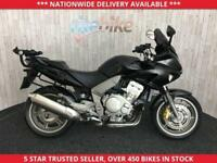 HONDA CBF1000 CBF 1000 ABS MODEL LOW MILES LONG MOT TILL 03/19 2012 12