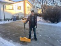 ❄️Winterpeg Snow Removal❄️ Prices from $25/visit - $100/month