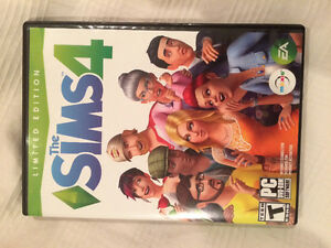 sims 4 disc game