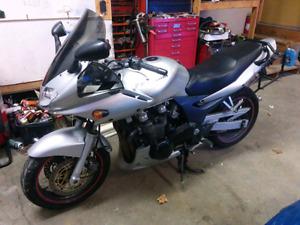 2002 ZR7S Kawasaki