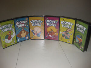 Looney Tunes Collector's Edition - VHS