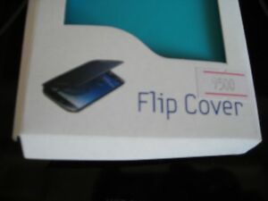 New Blue Flip Case For Samsung S4 phone Regina Regina Area image 5