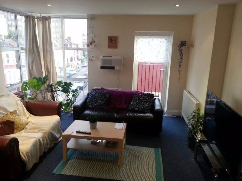 Double Room in Cricklewood