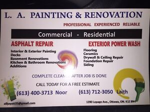 %40 OFF CALL TODAY FOR A FREE ESTIMATE