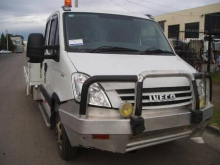H.I.D. SPARES - IVECO DAILY & FIAT DUCATO MECHANIC SERVICE CENTRE Campbellfield Hume Area Preview