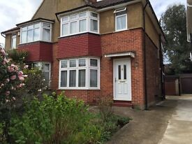 Colindale double room
