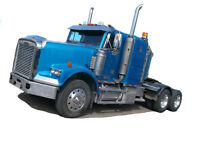 2008 FR CLASSIC FLD120SD HD w/WET KIT truck Cash/ trade/ lease t
