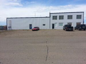 Warehouse Space for Lease - with new upgrades
