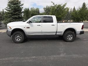 2012 Ram 2500 Laramie Pickup Truck