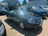 2008 Saab 9-3 1.8t Linear SE 2dr BioPower Auto Convertible Petrol Automatic